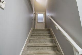 Photo 3: 22 6520 2 Avenue in Edmonton: Zone 53 House Duplex for sale : MLS®# E4159278