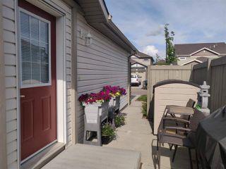 Photo 2: 22 6520 2 Avenue in Edmonton: Zone 53 House Duplex for sale : MLS®# E4159278