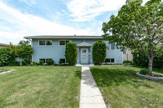 Main Photo: 14215 78 Street in Edmonton: Zone 02 House for sale : MLS®# E4160569