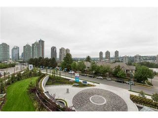 Photo 7: 908 4189 HALIFAX STREET in Burnaby North: Brentwood Park Home for sale ()  : MLS®# R2163264