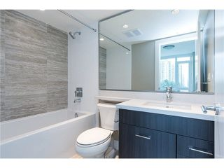 Photo 4: 908 4189 HALIFAX STREET in Burnaby North: Brentwood Park Home for sale ()  : MLS®# R2163264