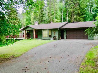 Main Photo: 911 CENTAUR Drive in Williams Lake: Esler/Dog Creek House for sale (Williams Lake (Zone 27))  : MLS®# R2378444