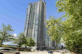 "Photo 1: 2715 13750 100 Avenue in Surrey: Whalley Condo for sale in ""PARK AVENUE"" (North Surrey)  : MLS®# R2379660"