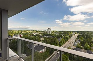 "Photo 6: 2715 13750 100 Avenue in Surrey: Whalley Condo for sale in ""PARK AVENUE"" (North Surrey)  : MLS®# R2379660"