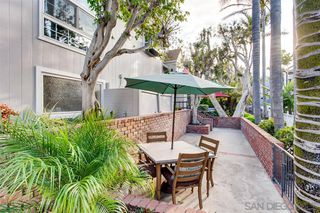 Photo 2: MISSION BEACH Condo for sale : 3 bedrooms : 819 Nantasket Ct in San Diego