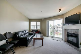 "Photo 4: 406 8142 120A Street in Surrey: Queen Mary Park Surrey Condo for sale in ""Sterling Court"" : MLS®# R2381590"