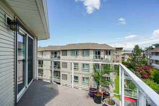 "Photo 17: 406 8142 120A Street in Surrey: Queen Mary Park Surrey Condo for sale in ""Sterling Court"" : MLS®# R2381590"