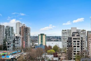 Main Photo: 1002 1816 HARO Street in Vancouver: West End VW Condo for sale (Vancouver West)  : MLS®# R2382260