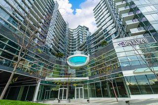 Main Photo: 1751 38 SMITHE Street in Vancouver: Downtown VW Condo for sale (Vancouver West)  : MLS®# R2382668