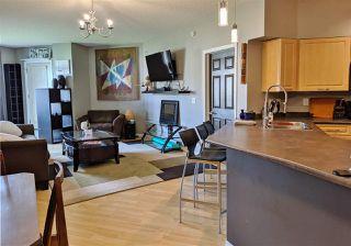 Photo 10: 310 6315 135 Avenue NW in Edmonton: Zone 02 Condo for sale : MLS®# E4162894