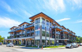 "Main Photo: 104 12460 191 Street in Pitt Meadows: Central Meadows Condo for sale in ""ORION"" : MLS®# R2386034"
