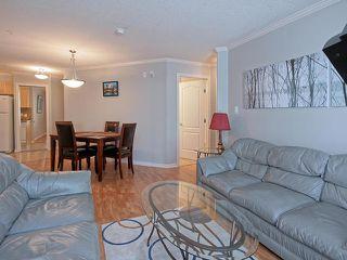 Photo 4: 312 9938 104 Street in Edmonton: Zone 12 Condo for sale : MLS®# E4164434