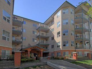 Photo 1: 312 9938 104 Street in Edmonton: Zone 12 Condo for sale : MLS®# E4164434