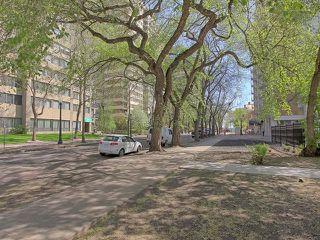 Photo 18: 312 9938 104 Street in Edmonton: Zone 12 Condo for sale : MLS®# E4164434
