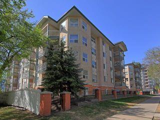 Photo 17: 312 9938 104 Street in Edmonton: Zone 12 Condo for sale : MLS®# E4164434