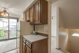 Photo 3: 17 14205 82 Street in Edmonton: Zone 02 Townhouse for sale : MLS®# E4165239