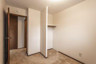 Photo 19: 17 14205 82 Street in Edmonton: Zone 02 Townhouse for sale : MLS®# E4165239