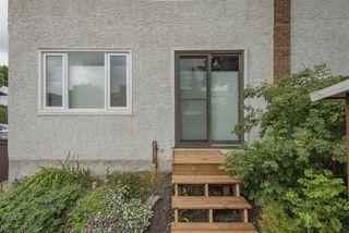 Photo 23: 17 14205 82 Street in Edmonton: Zone 02 Townhouse for sale : MLS®# E4165239