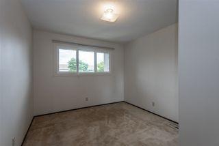 Photo 16: 17 14205 82 Street in Edmonton: Zone 02 Townhouse for sale : MLS®# E4165239