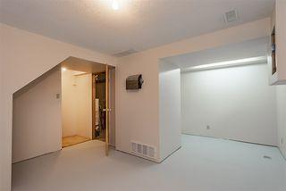 Photo 21: 17 14205 82 Street in Edmonton: Zone 02 Townhouse for sale : MLS®# E4165239