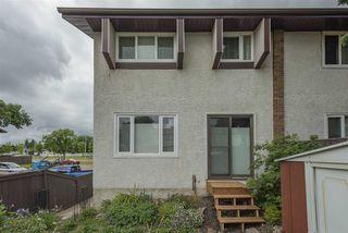 Photo 24: 17 14205 82 Street in Edmonton: Zone 02 Townhouse for sale : MLS®# E4165239