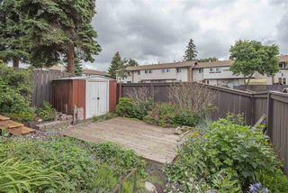 Photo 26: 17 14205 82 Street in Edmonton: Zone 02 Townhouse for sale : MLS®# E4165239
