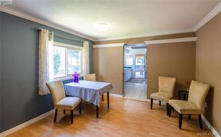 Photo 5: 2810 Sooke Lake Road in VICTORIA: La Goldstream Half Duplex for sale (Langford)  : MLS®# 413882