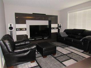 Photo 5: 264 SILVERSTONE Crescent: Stony Plain House for sale : MLS®# E4173471