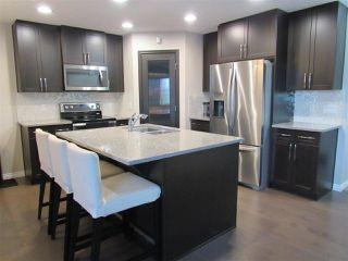 Photo 3: 264 SILVERSTONE Crescent: Stony Plain House for sale : MLS®# E4173471