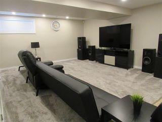 Photo 9: 264 SILVERSTONE Crescent: Stony Plain House for sale : MLS®# E4173471
