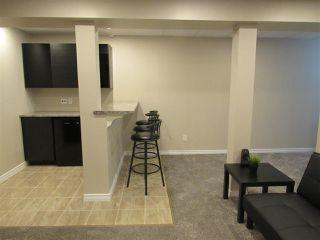 Photo 12: 264 SILVERSTONE Crescent: Stony Plain House for sale : MLS®# E4173471