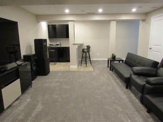 Photo 11: 264 SILVERSTONE Crescent: Stony Plain House for sale : MLS®# E4173471