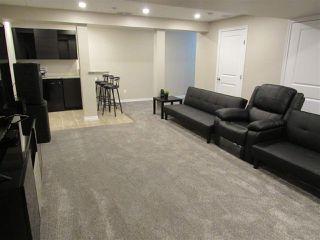 Photo 10: 264 SILVERSTONE Crescent: Stony Plain House for sale : MLS®# E4173471