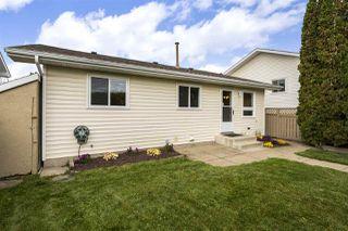 Photo 30: 7007 190 Street in Edmonton: Zone 20 House for sale : MLS®# E4175188