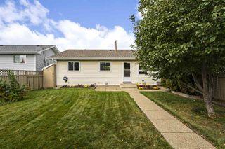 Photo 29: 7007 190 Street in Edmonton: Zone 20 House for sale : MLS®# E4175188