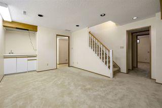 Photo 25: 7007 190 Street in Edmonton: Zone 20 House for sale : MLS®# E4175188