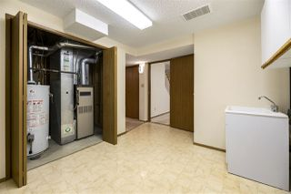 Photo 28: 7007 190 Street in Edmonton: Zone 20 House for sale : MLS®# E4175188