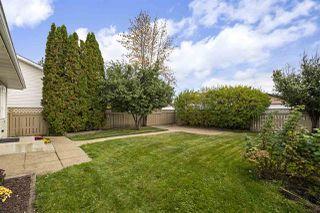 Photo 16: 7007 190 Street in Edmonton: Zone 20 House for sale : MLS®# E4175188