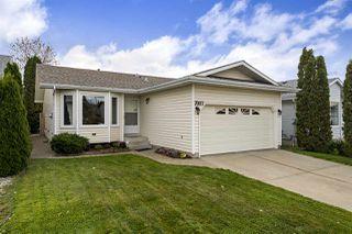 Photo 1: 7007 190 Street in Edmonton: Zone 20 House for sale : MLS®# E4175188
