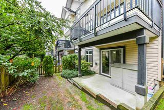 """Photo 19: 26 19932 70 Avenue in Langley: Willoughby Heights Townhouse for sale in """"Summerwood"""" : MLS®# R2414284"""