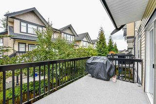 """Photo 8: 26 19932 70 Avenue in Langley: Willoughby Heights Townhouse for sale in """"Summerwood"""" : MLS®# R2414284"""