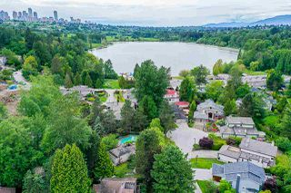 "Photo 9: 5550 HAMPSTEAD Place in Burnaby: Deer Lake House for sale in ""BLENHEIM WOODS"" (Burnaby South)  : MLS®# R2418480"