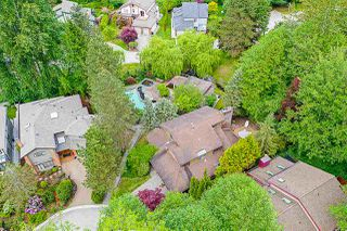 "Photo 6: 5550 HAMPSTEAD Place in Burnaby: Deer Lake House for sale in ""BLENHEIM WOODS"" (Burnaby South)  : MLS®# R2418480"