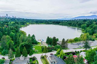 "Photo 10: 5550 HAMPSTEAD Place in Burnaby: Deer Lake House for sale in ""BLENHEIM WOODS"" (Burnaby South)  : MLS®# R2418480"