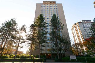 "Photo 1: 2004 9595 ERICKSON Drive in Burnaby: Sullivan Heights Condo for sale in ""CAMERON TOWER"" (Burnaby North)  : MLS®# R2422618"
