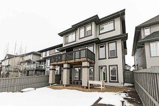 Photo 29: 2021 ARMITAGE Green in Edmonton: Zone 56 House for sale : MLS®# E4181875