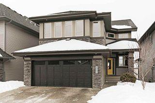 Photo 30: 2021 ARMITAGE Green in Edmonton: Zone 56 House for sale : MLS®# E4181875