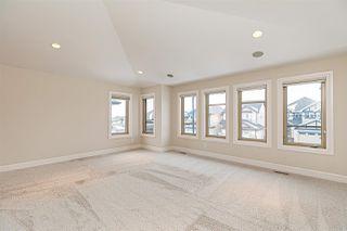 Photo 27: 2021 ARMITAGE Green in Edmonton: Zone 56 House for sale : MLS®# E4181875
