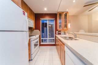 "Photo 6: 301 2195 W 5TH Avenue in Vancouver: Kitsilano Condo for sale in ""Hearthstone"" (Vancouver West)  : MLS®# R2427284"