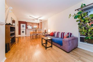 "Photo 3: 301 2195 W 5TH Avenue in Vancouver: Kitsilano Condo for sale in ""Hearthstone"" (Vancouver West)  : MLS®# R2427284"